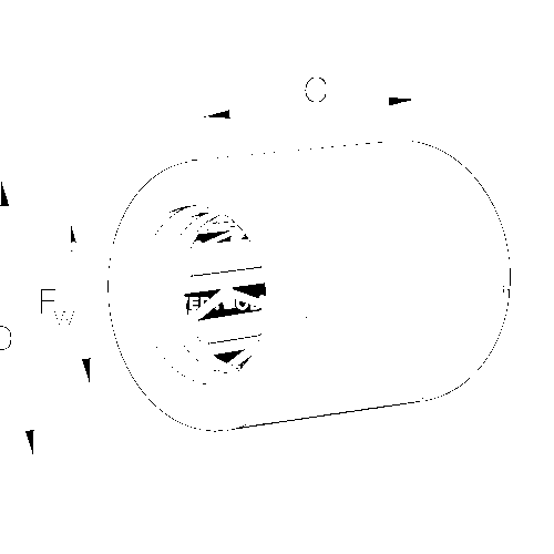 HFL0822-KF-L564 INA Image 4