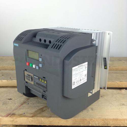 6SL3210-5BE25-5CV0 Siemens