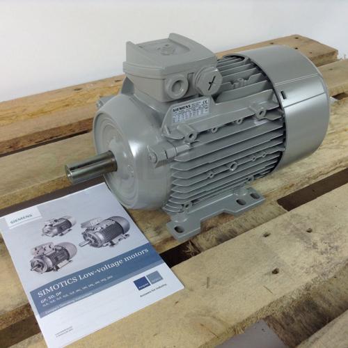 1LE1003-0EA02-2AA4 Siemens