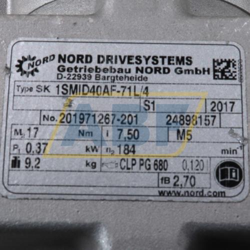 SK1SMID40AF-71L/4 NOR