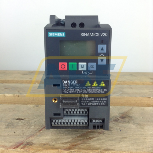 6SL3210-5BE21-5CV0 Siemens