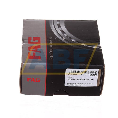 NN3011-AS-K-M-SP FAG