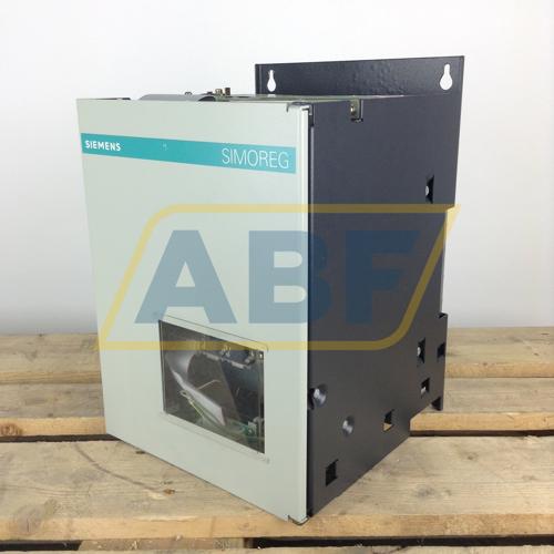 6RA2418-6GS22-0 Siemens