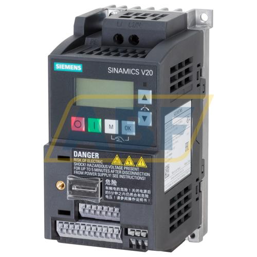 6SL3210-5BB11-2BV1 Siemens
