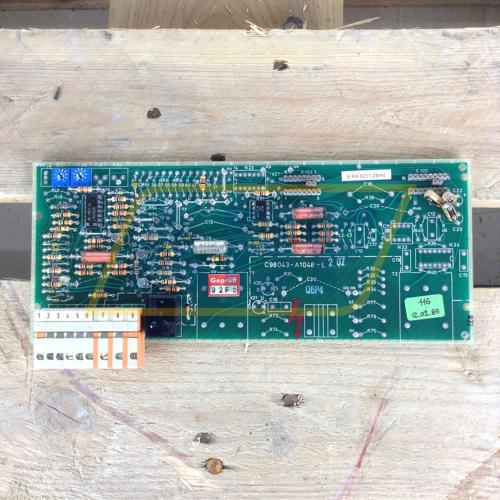 6RA8211-2BA0 Siemens