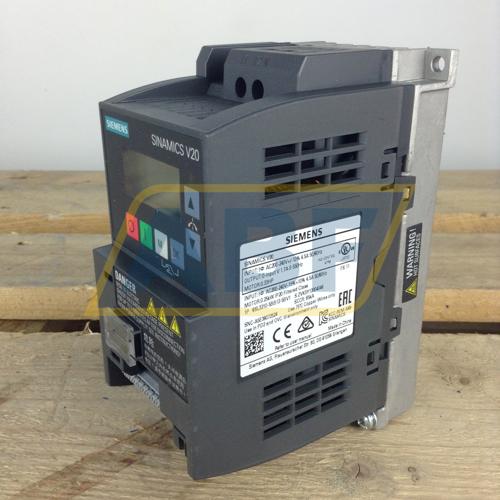 6SL3210-5BB12-5BV1 Siemens