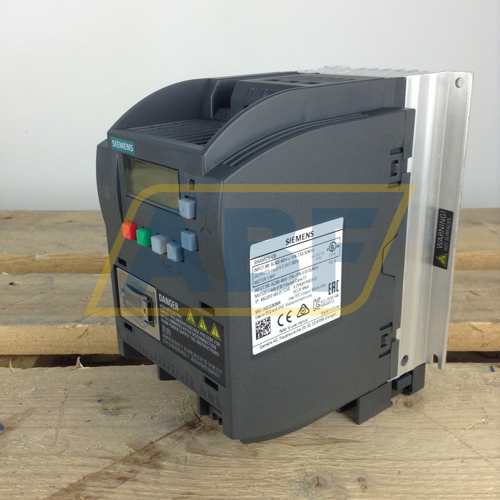 6SL3210-5BE21-1CV0 Siemens